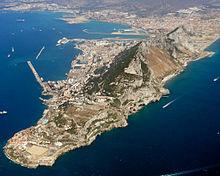 Гибралтар — одна из лучших европейских юрисдикций