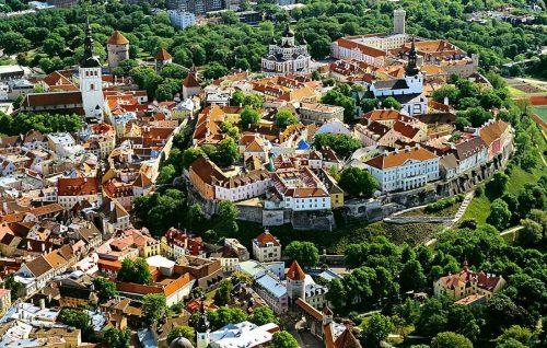 Нюансы юрисдикции Эстония
