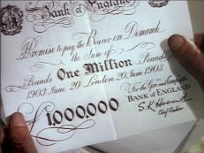 Банкноты, банковские билеты