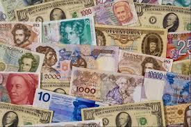 свободно конвертируемая валюта скв